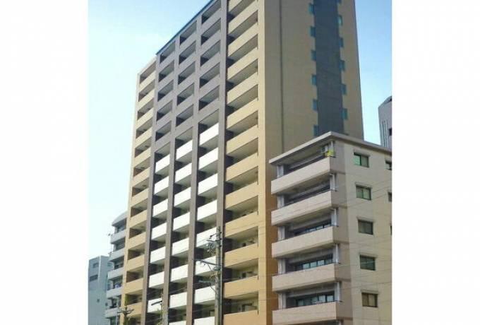 カスタリア志賀本通 510号室 (名古屋市北区 / 賃貸マンション)
