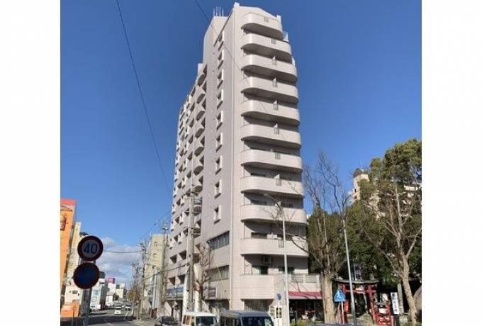 パルナス栄 1201号室 (名古屋市中区 / 賃貸マンション)