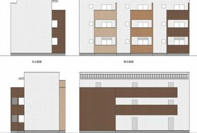 オリエンタル篠の風(オリエンタルシノノカゼ) 201号室 (名古屋市緑区 / 賃貸アパート)