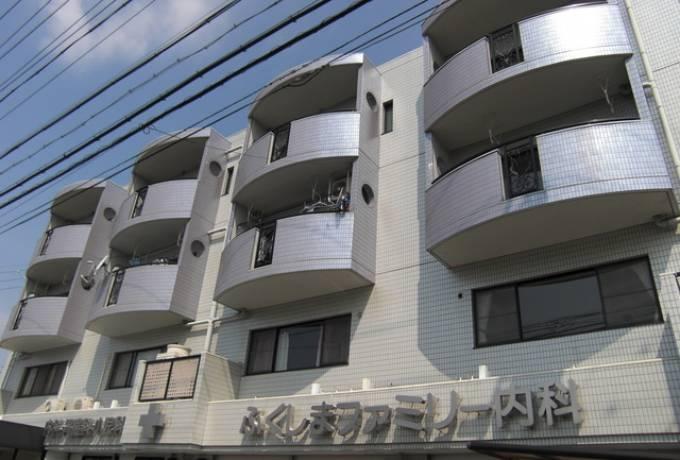 ユートピアオオタ B号室 (日進市 / 賃貸テラスハウス)