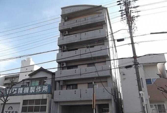 E-HOUSE 302号室 (名古屋市瑞穂区 / 賃貸マンション)