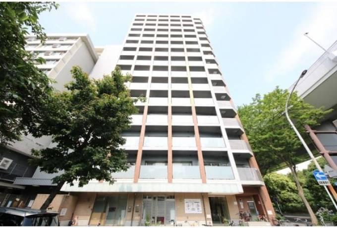 レジディア丸の内 0806号室 (名古屋市中区 / 賃貸マンション)