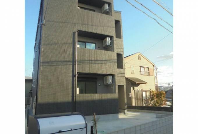 Lapis(ラビス) 301号室 (名古屋市南区 / 賃貸アパート)