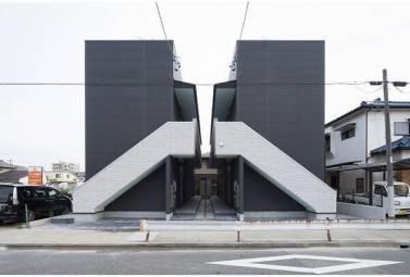 Maison Far 小本(メゾンファルコモト 205号室 (名古屋市中川区 / 賃貸アパート)