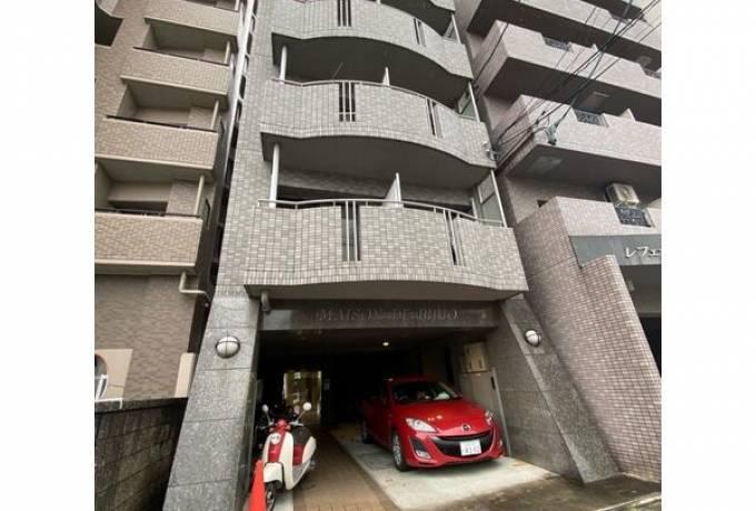メゾン・ド・ビジェ 101号室 (名古屋市昭和区 / 賃貸マンション)