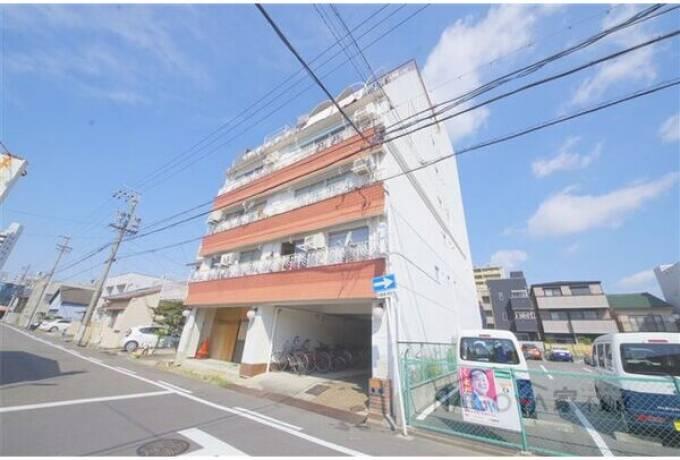 シャンホーム平安 6B-1号室 (名古屋市北区 / 賃貸マンション)