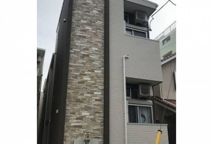 ハーモニーテラス志賀町VI 202号室 (名古屋市北区 / 賃貸アパート)