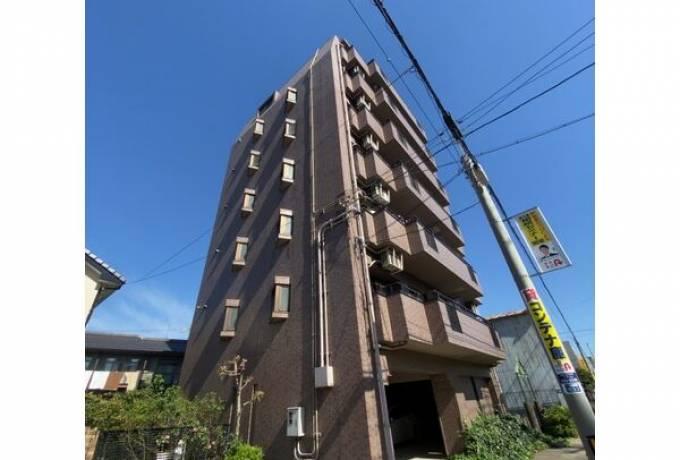 サンモーリエ 6E号室 (名古屋市西区 / 賃貸マンション)