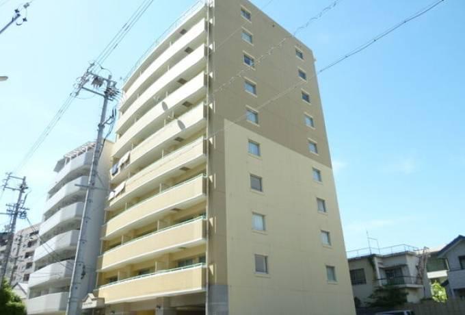リーベンイセヤマ 603号室 (名古屋市中区 / 賃貸マンション)