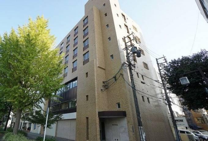 タジマビル 402号室 (名古屋市東区 / 賃貸マンション)