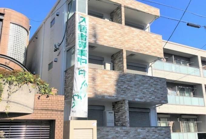 ルシエル東海通サウス 302号室 (名古屋市熱田区 / 賃貸アパート)