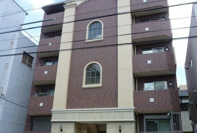 ベルビレッジ覚王山 202号室 (名古屋市千種区 / 賃貸マンション)