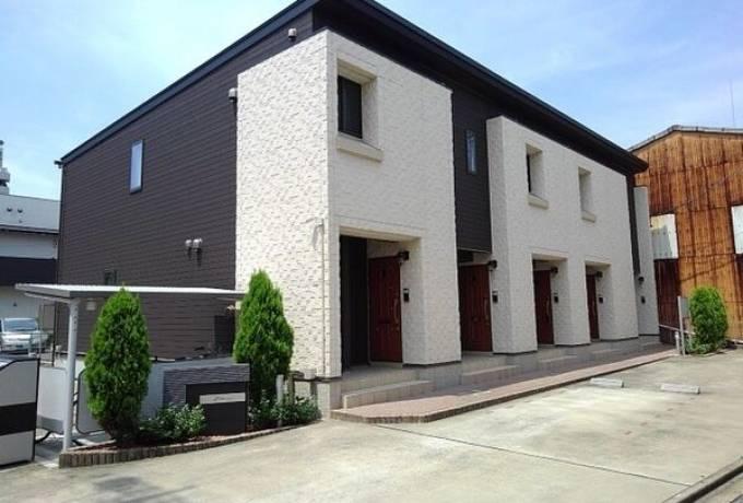 アイリス 103号室 (名古屋市西区 / 賃貸アパート)