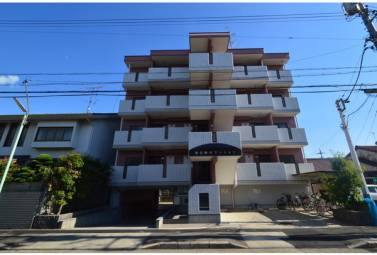第2奥村マンション 1C号室 (名古屋市中川区 / 賃貸マンション)