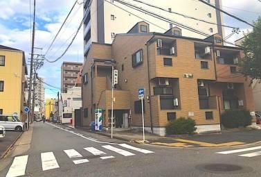 リバティ大須 203号室 (名古屋市中区 / 賃貸アパート)