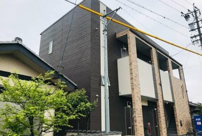 メゾン・フェリス鳴海 101号室 (名古屋市緑区 / 賃貸アパート)