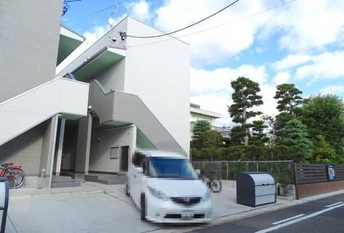 フィオーレ鳴海 102号室 (名古屋市緑区 / 賃貸アパート)