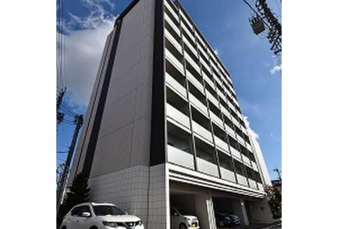 S-FORT桜山(旧:サムティ桜山RESIDENCE) 0603号室 (名古屋市瑞穂区 / 賃貸マンション)