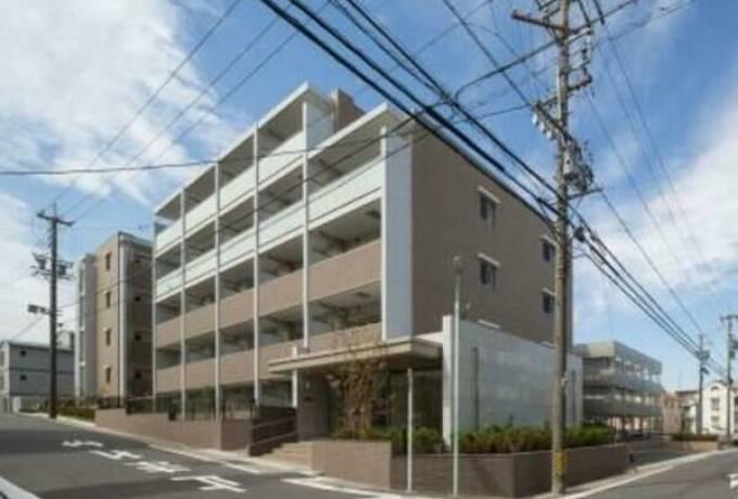 アデグランツ藤が丘 407号室 (名古屋市名東区 / 賃貸マンション)