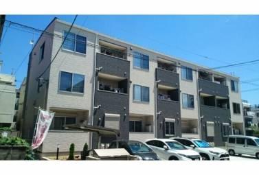 メゾンアルモニー 203号室 (名古屋市中村区 / 賃貸アパート)