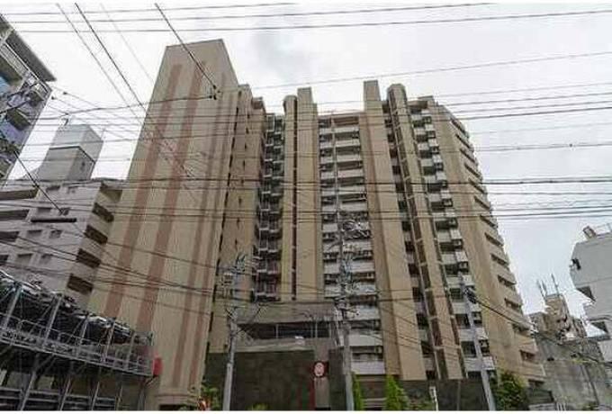 ベレーサ鶴舞公園 1002号室 (名古屋市中区 / 賃貸マンション)