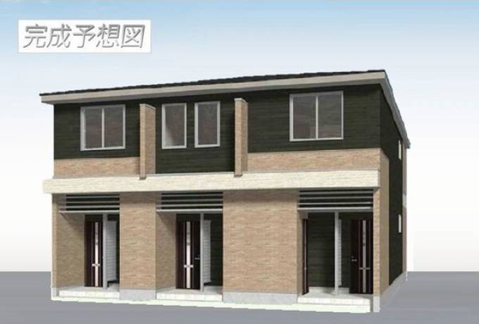 サン・シンシア 202号室 (名古屋市北区 / 賃貸アパート)
