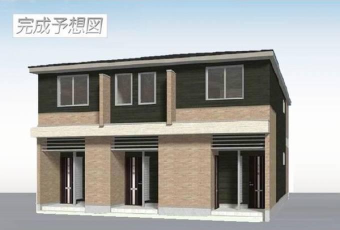 サン・シンシア 101号室 (名古屋市北区 / 賃貸アパート)