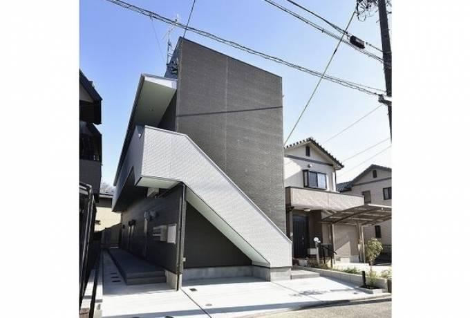 エクステンション K(エクステンションケー) 101号室 (名古屋市守山区 / 賃貸アパート)
