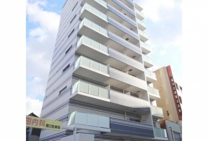 グランデ浅間町 401号室 (名古屋市西区 / 賃貸マンション)