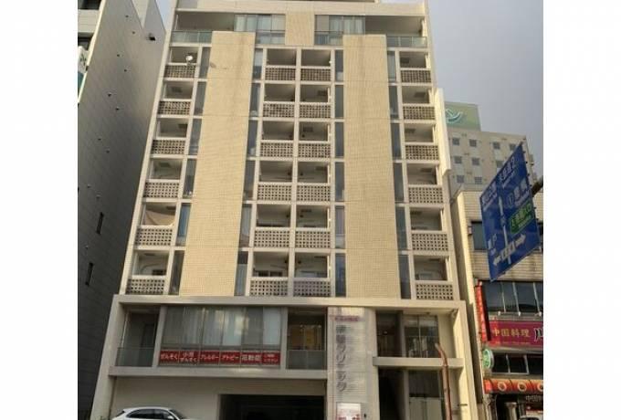 T・SQUARE 701号室 (名古屋市千種区 / 賃貸マンション)