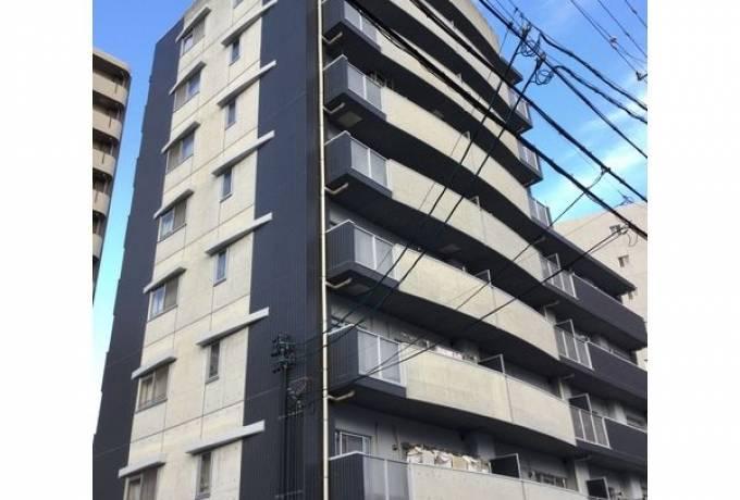 GRAND BLUE 403号室 (名古屋市中川区 / 賃貸マンション)