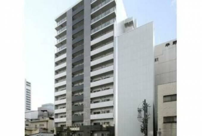 パークアクシス丸の内 1201号室 (名古屋市中区 / 賃貸マンション)