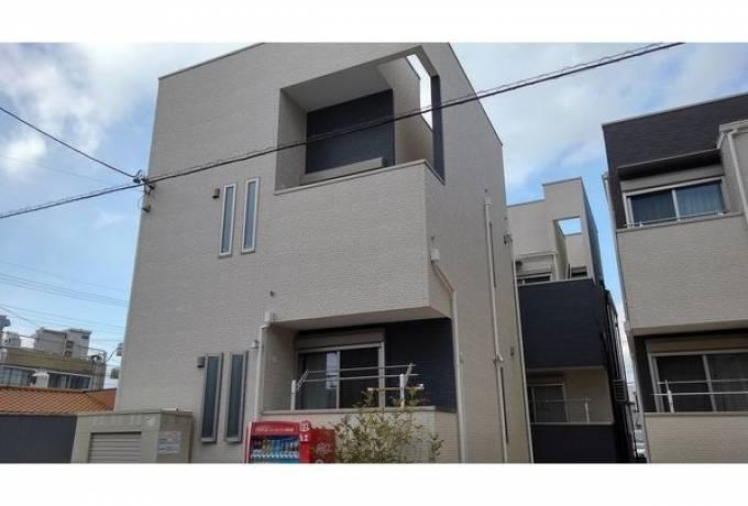 GRANDTIC VIDA HIBINO 103号室 (名古屋市熱田区 / 賃貸アパート)