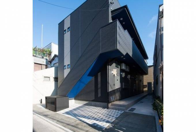 Jeunesse石場(ジュネスイシバ) 202号室 (名古屋市中川区 / 賃貸アパート)