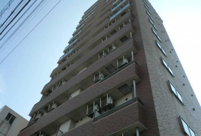 グレンパーク今池南EAST 1305号室 (名古屋市千種区 / 賃貸マンション)