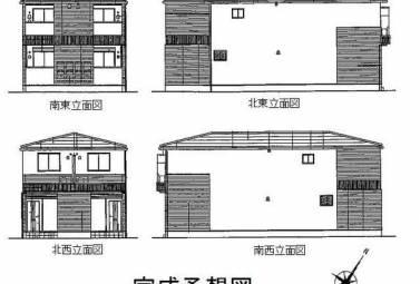 イエロー ゴールド ハウス 201号室 (名古屋市中村区 / 賃貸アパート)