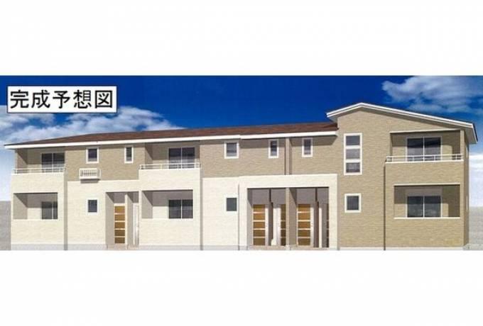 ビオーラ 柊 203号室 (名古屋市緑区 / 賃貸アパート)