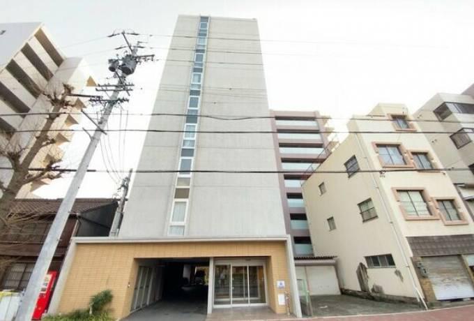コレクション名駅III 406号室 (名古屋市西区 / 賃貸マンション)