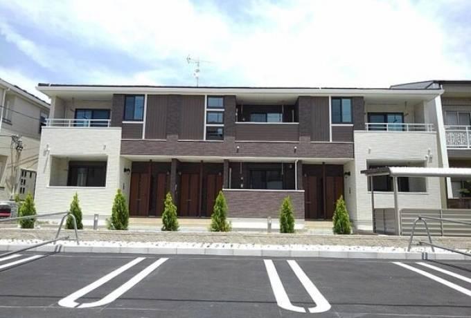 パストラーレ本郷 101号室 (名古屋市西区 / 賃貸アパート)