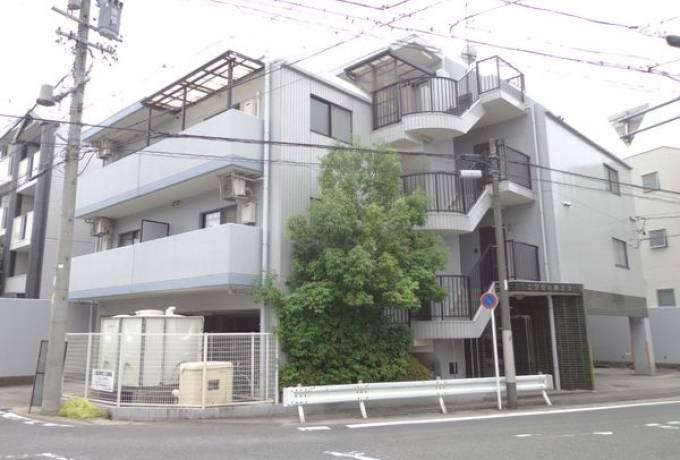 エクセル藤ヶ丘 3-B号室 (名古屋市名東区 / 賃貸マンション)