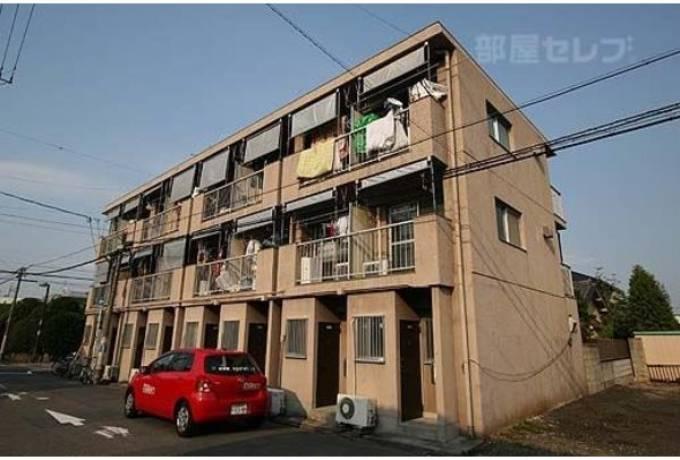三秀元宮ハイツ 303号室 (名古屋市昭和区 / 賃貸マンション)