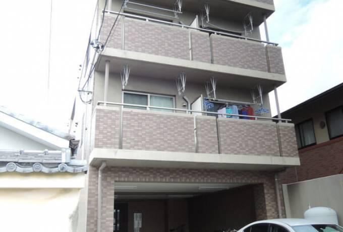 レジデンスTH浄心 202号室 (名古屋市西区 / 賃貸マンション)