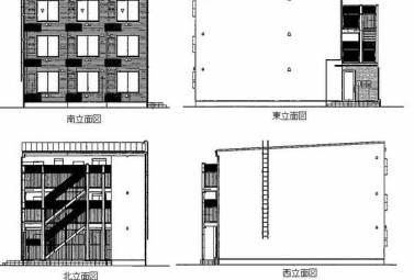 アモーレ篠原橋 301号室 (名古屋市中川区 / 賃貸アパート)
