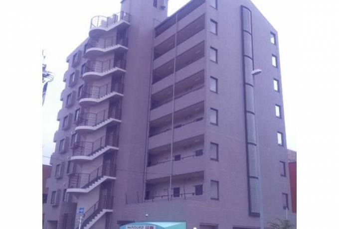 メゾネットときわ 703号室 (名古屋市西区 / 賃貸マンション)