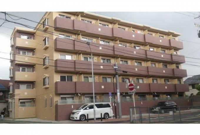 ソフィア本山 109号室 (名古屋市千種区 / 賃貸マンション)