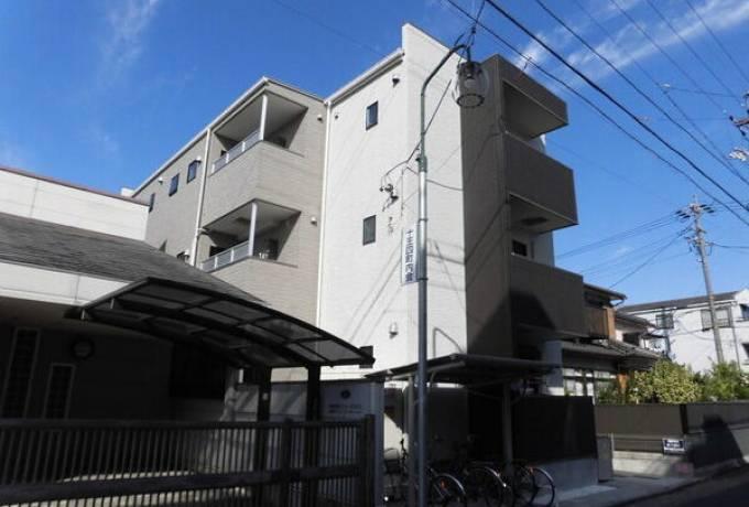 ユノディエール本陣 301号室 (名古屋市中村区 / 賃貸アパート)