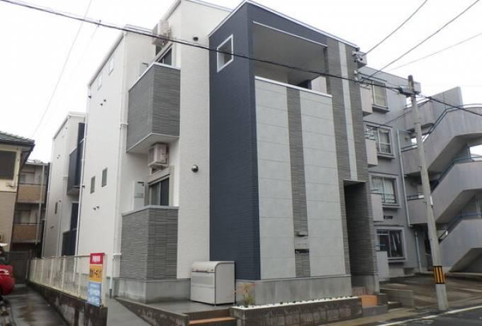レガート上社 105号室 (名古屋市名東区 / 賃貸アパート)