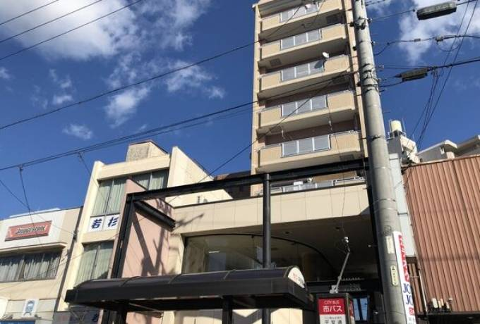 アスペン上田ビル 301号室 (名古屋市北区 / 賃貸マンション)
