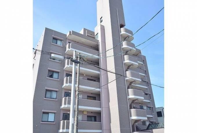 グランドール緑地公園 501号室 (名古屋市西区 / 賃貸マンション)