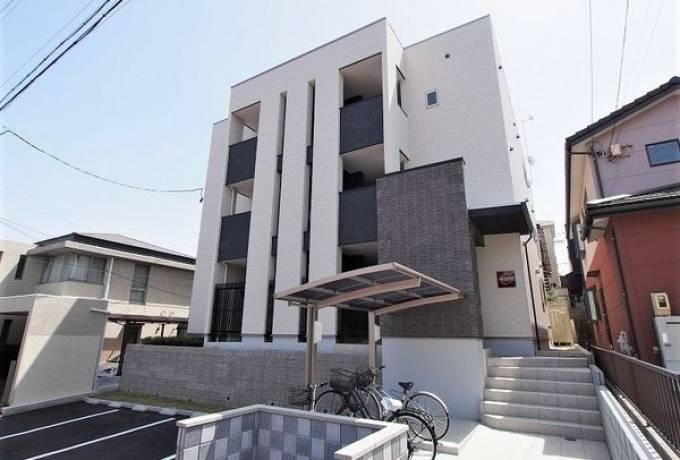 ロンドプラット 0201号室 (名古屋市瑞穂区 / 賃貸アパート)